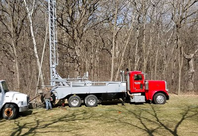 water well drilling services Minnesota